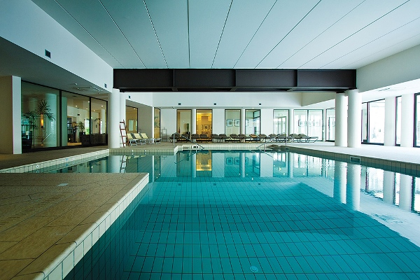 Das Video vom Wellness Center AQUAVITAE