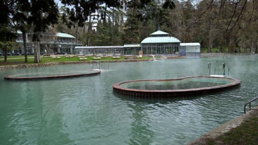 Hotel Con Terme Lago Di Garda