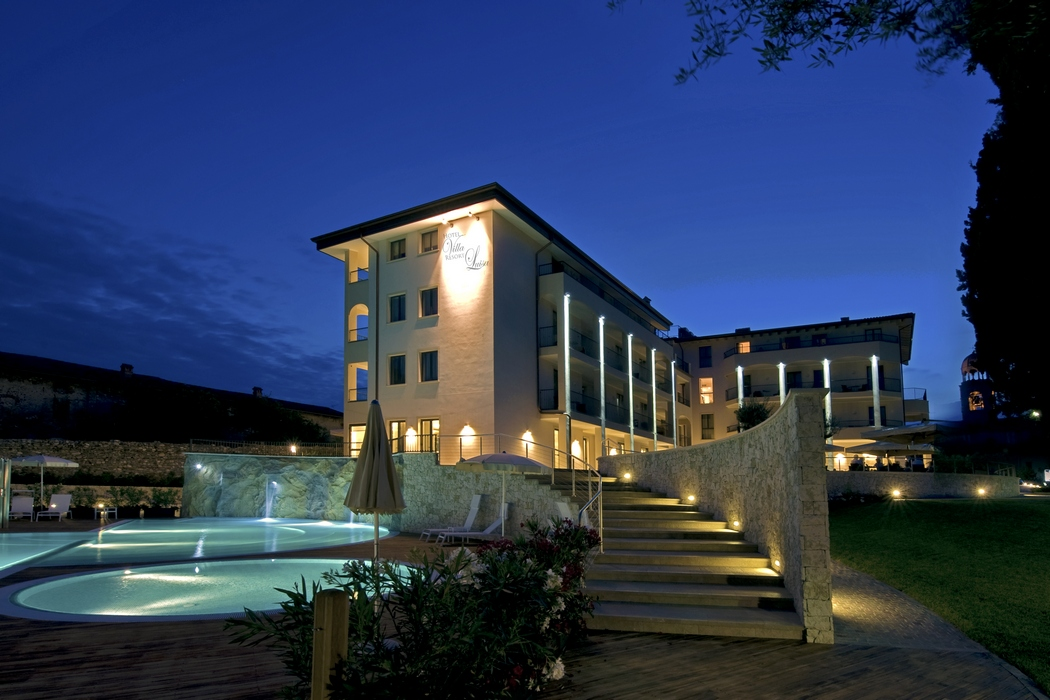 Gardasee Hotel Villa Luisa