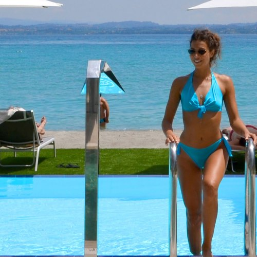 Day SPA Angebote Hotel Ocelle Thermae & SPA Sirmione