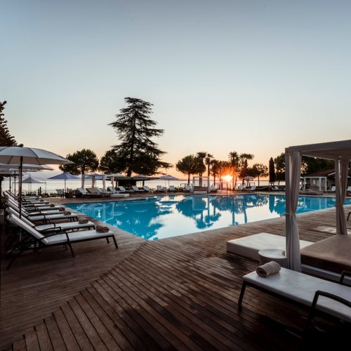 Offerte Day SPA Splendido Bay Luxury Spa Resort