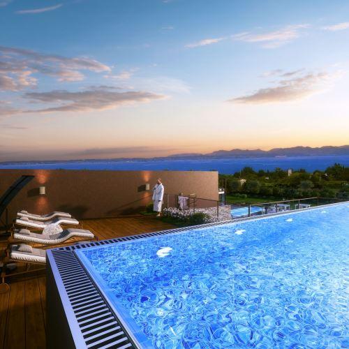 Offerte e pacchetti Hotel & SPA Autunno 2018 sul Lago di Garda