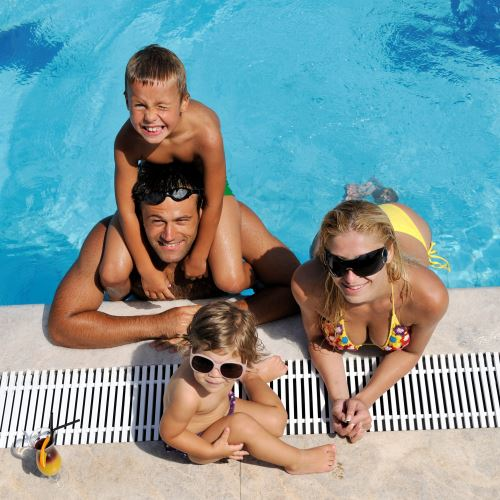 Vacanza in famiglia, divertimento e comfort al Du Lac et Du Parc Grand Resort