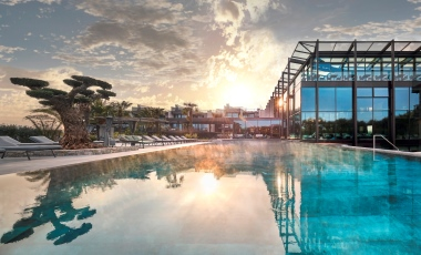 Quellenhof Luxury Resort Lazise 5 stelle lusso
