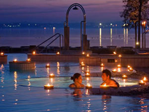 Terme Sirmione - Wellness and SPA Lake Garda Italy
