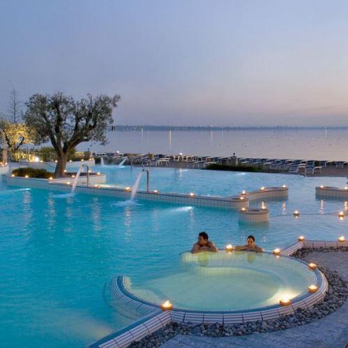 Hotel Lago Di Garda Con Spa