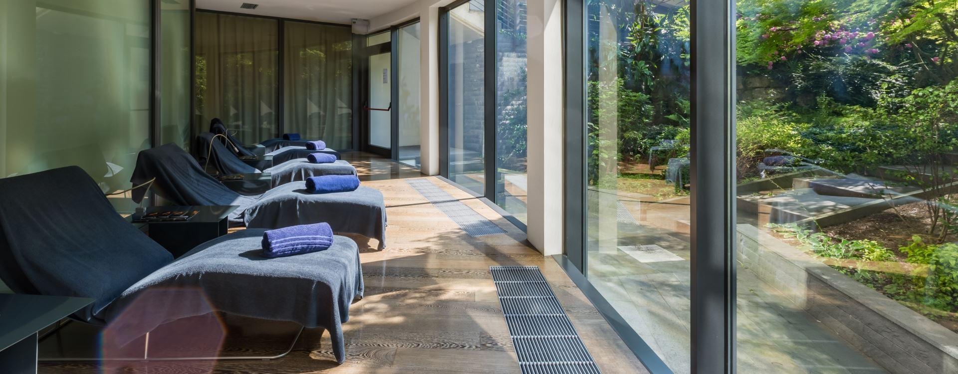 Ambienti Riva Del Garda hotel spa resort riva del garda: scopri astoria park hotel