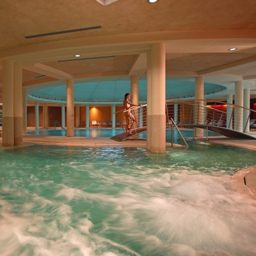 Day SPA Hotel Caesius Terme & SPA Resort Bardolino