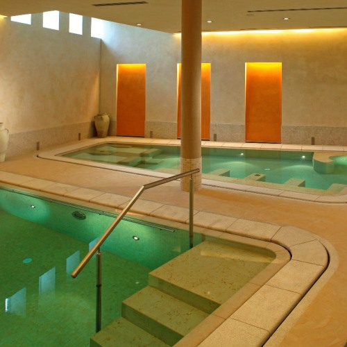 Thermal Centre and SPA Caesius
