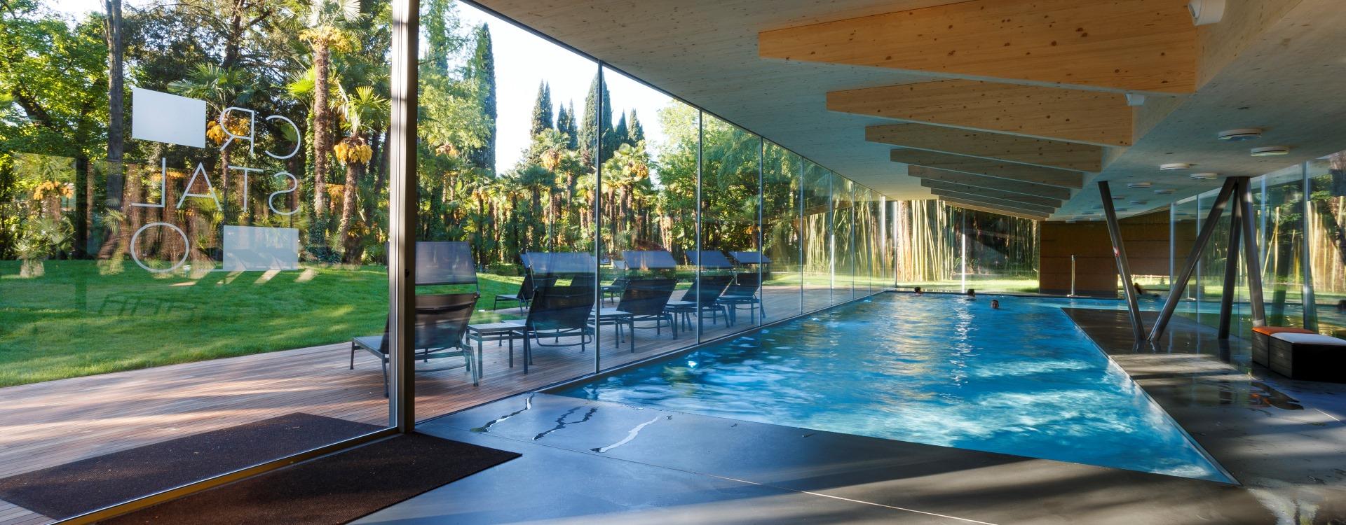 Exclusive Resort Spa 4 Star Du Lac Et Du Parc Garda Lake Italy