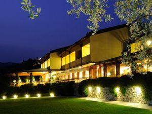 Poiano Hotel SPA Conference Garda Lake - External