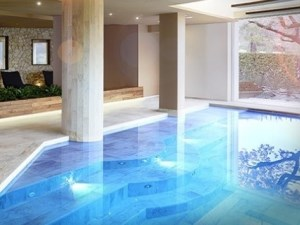 Poiano Hotel SPA Conference Garda Lake - Swimming pool SPA