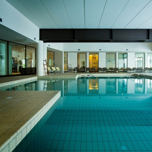 Day SPA Hotel Principe di Lazise Wellness & SPA